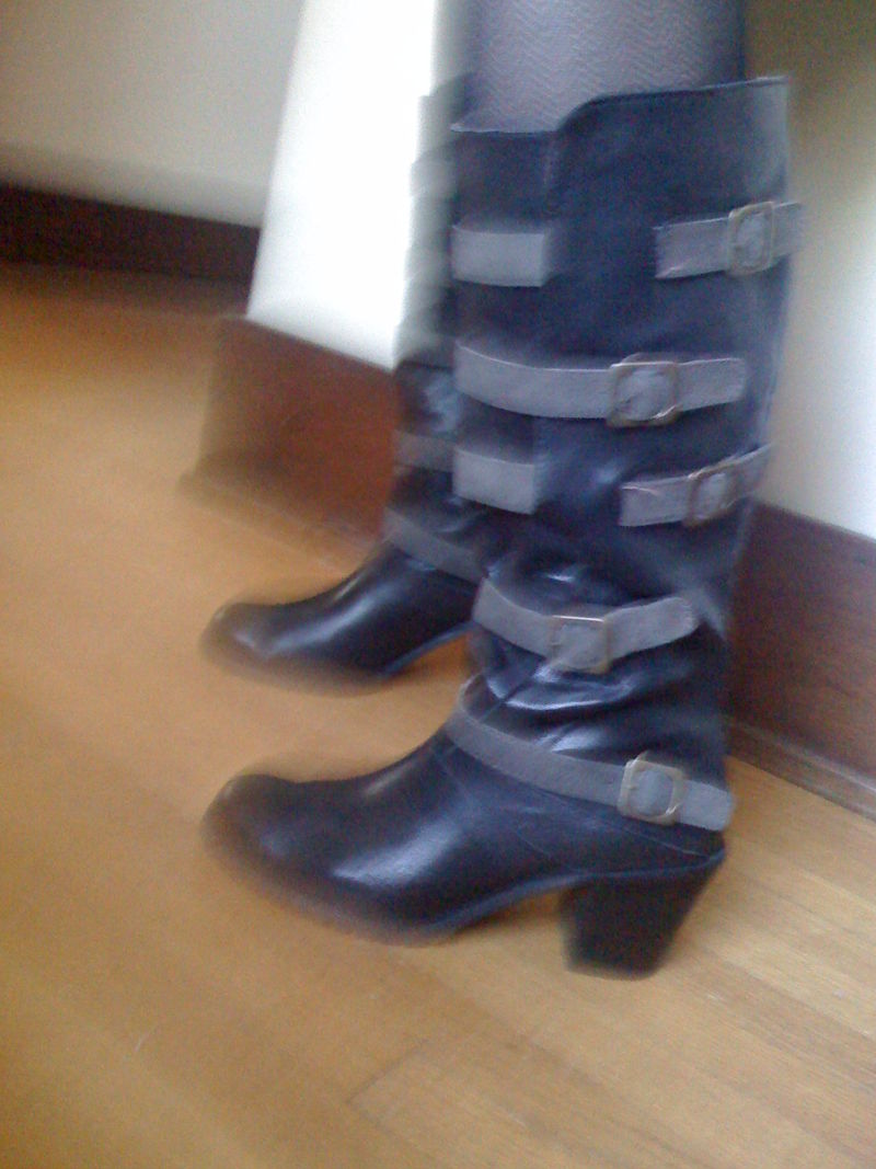 Boots 026